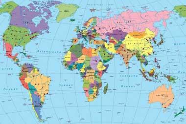 Wereld kaart group picture image by tag - Thuis schommelstoel van de wereld ...